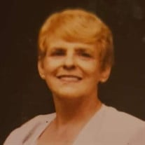Judith Lumbard Patterson