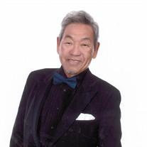 Dr. 'David' Ekiong Tan
