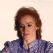 Shirley J. Gaberdiel