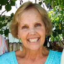 Diane  Joy Jarriel