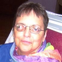 Sadie M. Guy