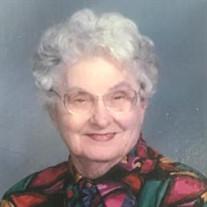 Grace Marie Larson