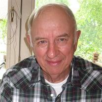 Dale Emery Meyer