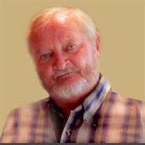 Mr. Larry Wayne Youngblood, Sr.