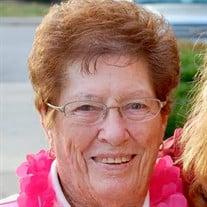 Mrs Bernice L Warner