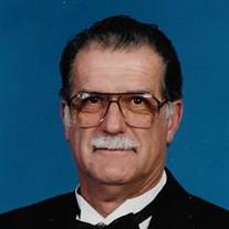 John  David Field