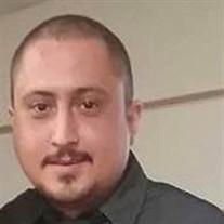 Jose Reyes Reinozo Jr.