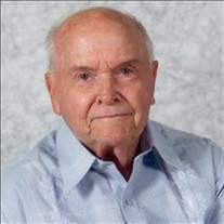 Elmer Wallace Johnson