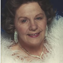 Mary M. Ayres