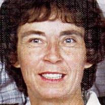 Lorraine G. Harvey