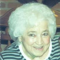 Gladys P. Wyatt