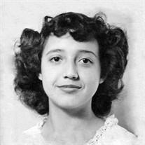 Leontina Marie Lopez