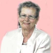 Patricia M. Monie