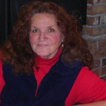 Jean Rose Hunt