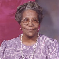 Ruthie Mae Gaither