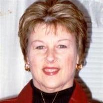 Patricia Bradshaw Pierce