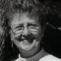 Norma Joy Spano