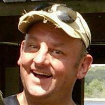 Stephen Michael Hutto