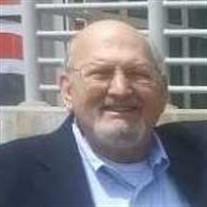 Louis Michael Zaborsky II