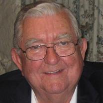 Jerry Windfield Nunneley, Sr.