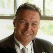 Steven T. Morrical