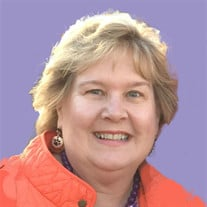Mrs.  Donna Chapman Marshall