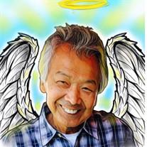 Shoji G. Ueda