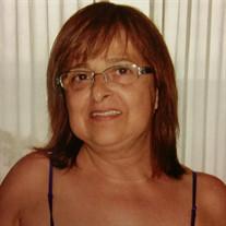Carol G. Adams