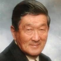 William M. Taniguchi