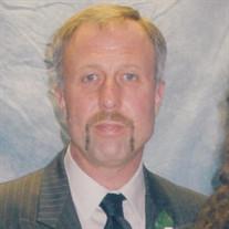 Kevin Bernard Buska