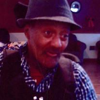 David Stanley Walker