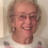 Betty C Confer