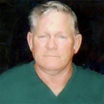 Roger Blair Stone