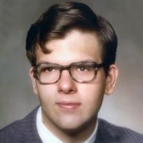 Paul Edwin Miller