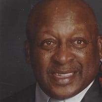 Rev Robert Daniels