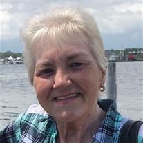 Phyllis A. Becker