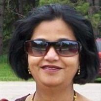 Meena Shrivastav