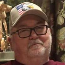 Winston Tony Ramirez Sr.