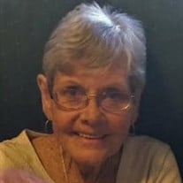 Mrs. Maxine Gregg Holcombe
