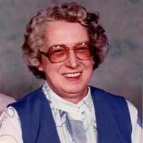Dorothy Louise  Bush