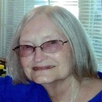 Gail Elizabeth Ledford  Sivells