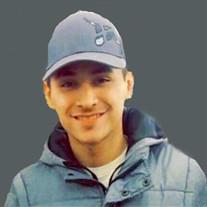 Francisco Joel Nicia Guerrero
