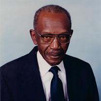 Mr. Ernest Bowens