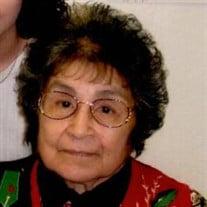 Beatrice Elisa  Moreno