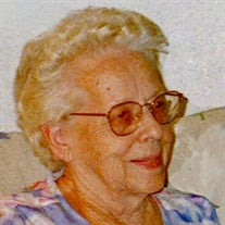 Mrs. Beth Vaughn
