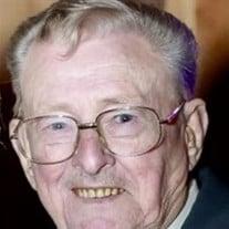 Mr. Joseph Edward Taylor