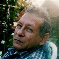 Roy Porraz