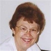 Marian Frances Niemeier