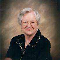 Martha Faye Bynum