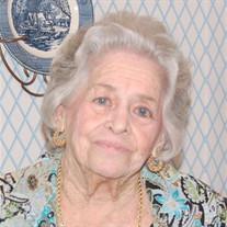 Delia Sierra